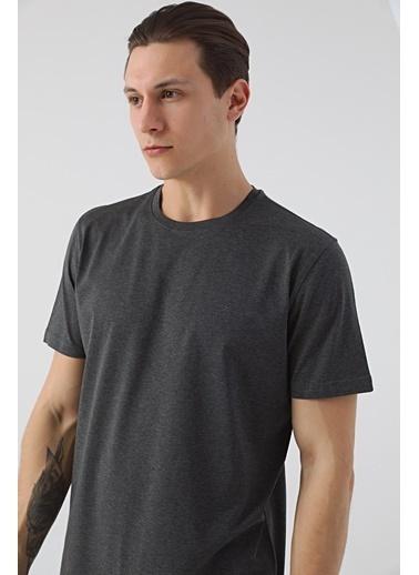 Damat T-Shirt Gri